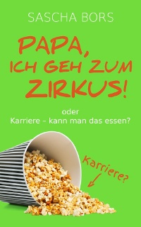 Sashs erstes eBook bei Amazon