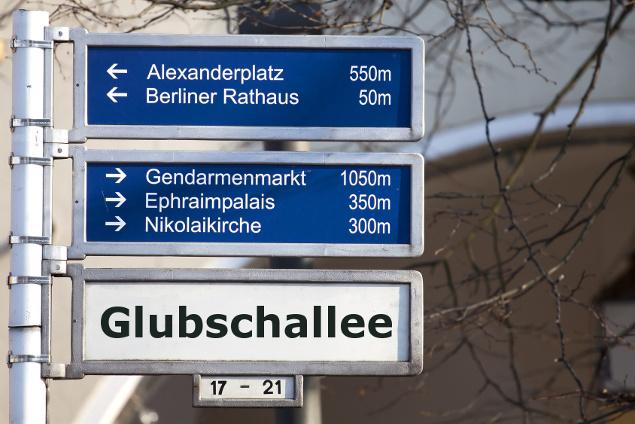 Die Glubschallee in Berlin. Quelle: philipk76 via fotolia.de (für Original Bild anklicken)